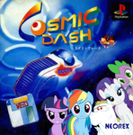 Cosmic Dash