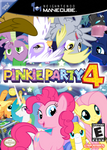 Pinkie Party 4