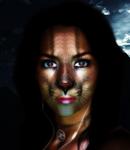 My Catwoman(Sekhmet)