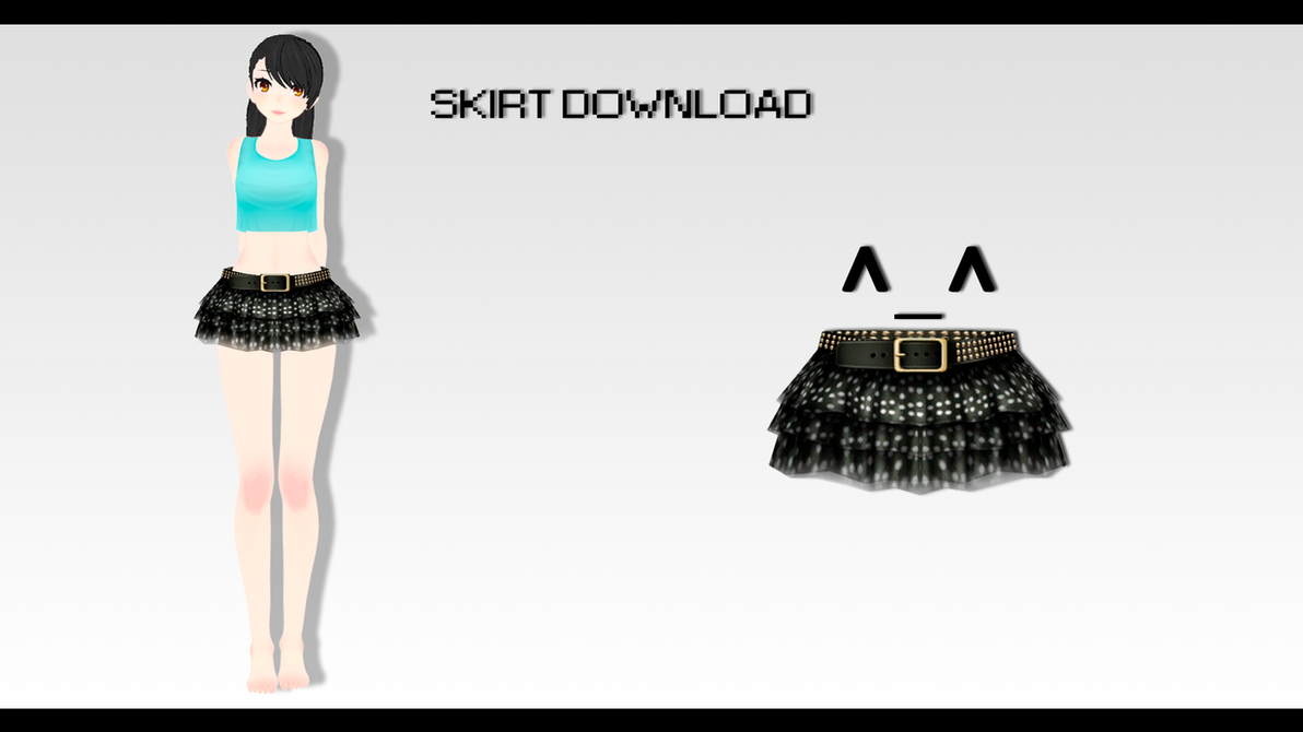 Mmd Tda Skirt Related Keywords Suggestions Mmd Tda Skirt Long