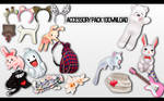 MMD Accessory Pack 1 DL