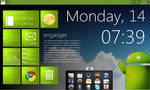 Android Desktop 2