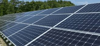 Leading Solar panel manufacturer by jointsolar