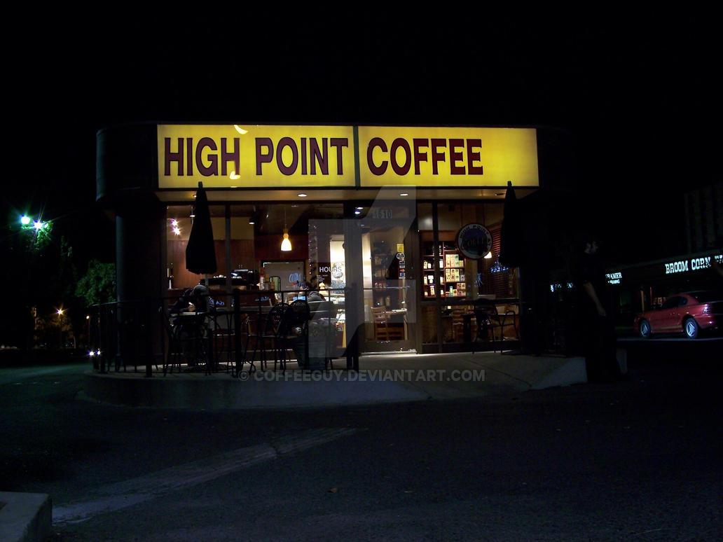 Coffee Shop Next To Lickity Splits Richond Rhode Island