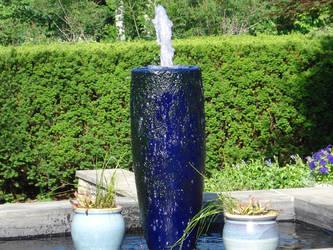 fountain by Kogoli