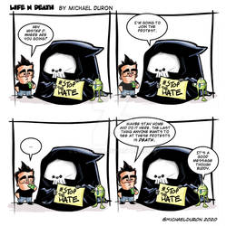 Life N Death .09