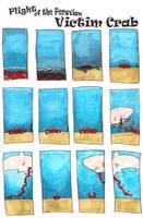 Victim Crabs page 1 by vimfuego