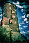 Tower of the Krakow Castle