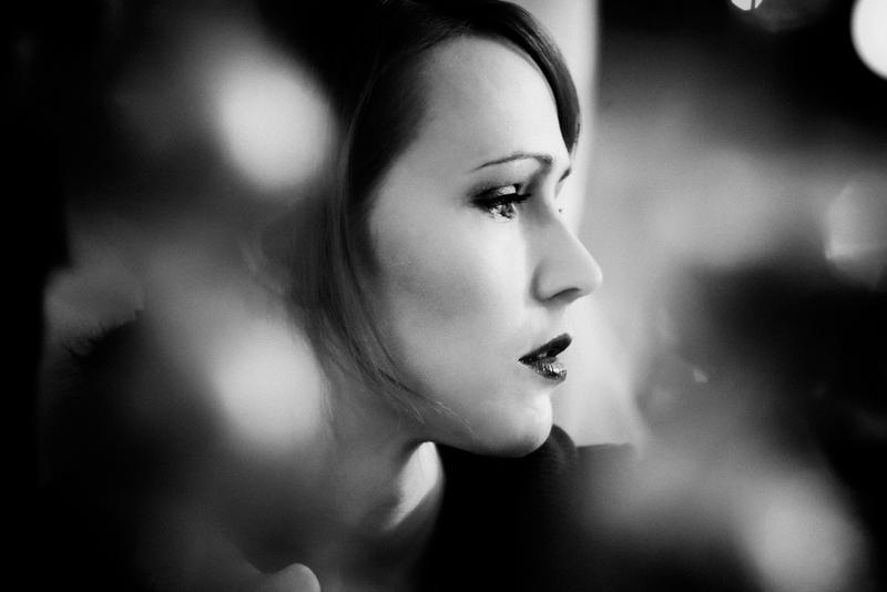 Tanya . by DIN-IRINA