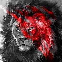 The Beast Inside by shimhaq98