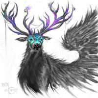 Sephiroth by shimhaq98