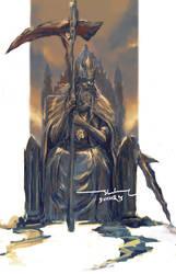 Martyr Logarius by shimhaq98