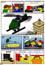 Naptown 2015 Vol.1 - Page 06 (LEGO comic) by Icewalkerman