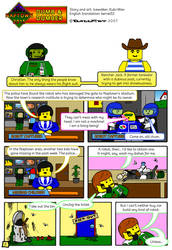 Naptown 2015 Vol.1 - Page 08 (LEGO comic)