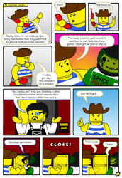 Naptown 2015 Vol.1 - Page 09 (LEGO comic)