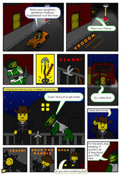 Naptown 2015 Vol.1 - Page 10 (LEGO comic)