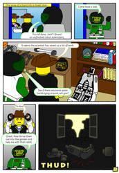 Naptown 2015 Vol.1 - Page 11 (LEGO comic) by Icewalkerman