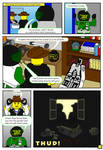 Naptown 2015 Vol.1 - Page 11 (LEGO comic)
