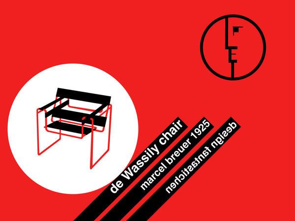 de wassily chair