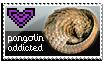 Pangolin by anassor