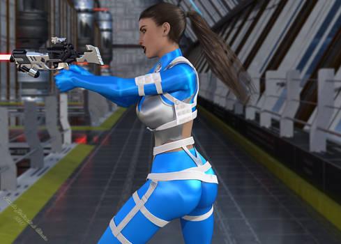 Agent Carmen Bonus1