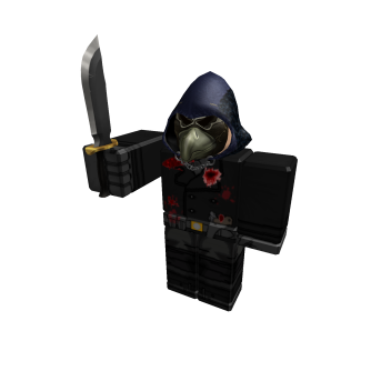 My Roblox Avatar By Ibrs1274 On Deviantart
