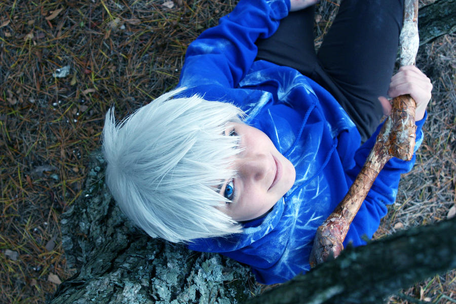 Jack Frost - Half-Moon by TheLeapofFaith on DeviantArt