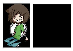 pixel ff by Koratah