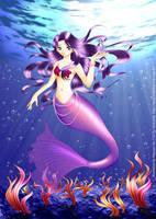 Mermaid 2 by VictorSuh