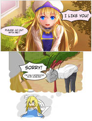 Confession Slayer by atomicpengin-san
