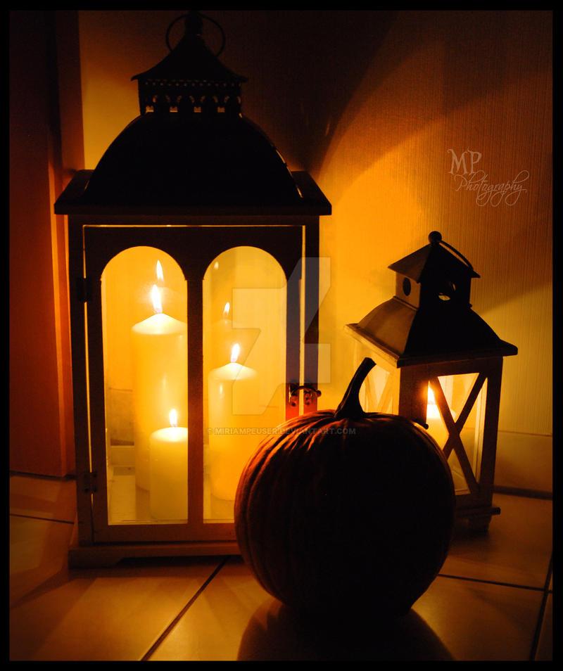358 autumn lanterns by miriampeuser on deviantart