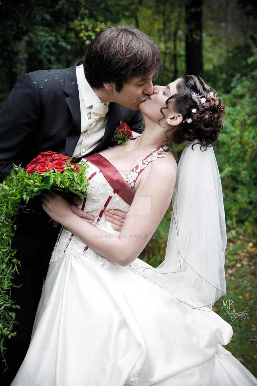 WEDDING N/A VI by MiriamPeuser