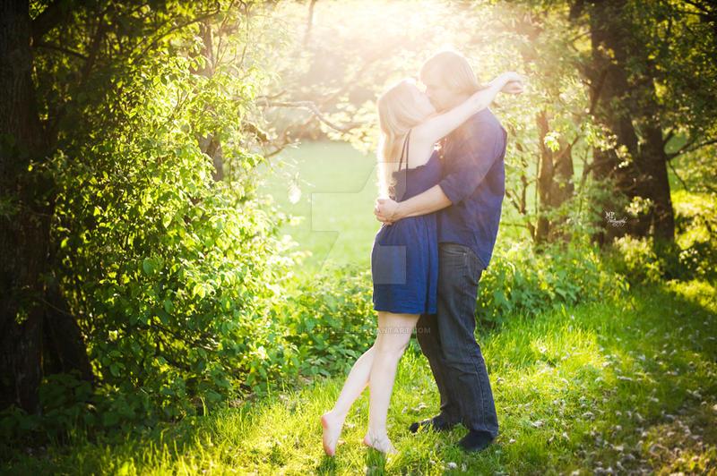 Sweet Summer Love (self) by MiriamPeuser