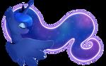 Luna, Princess of the Night (2)