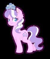 Diamond Tiara by solareflares