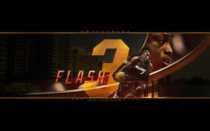 Dwyane 'Flash' Wade by Glenn8Friedrice