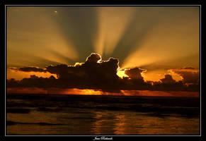 The Last Sunrise by jesser02