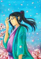 Ume by Soji-chan