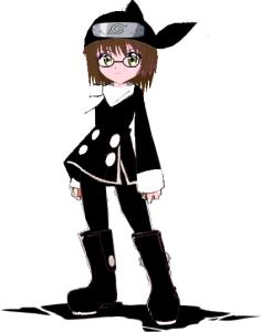 Pokeninjagirl's Profile Picture