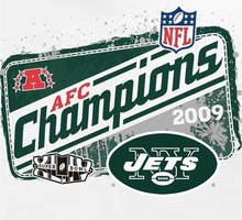 2009 Jets NFC Champions by nintendogmaster