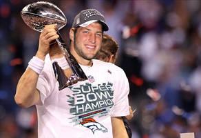 Tim Tebow wins Super Bowl XLVI by nintendogmaster