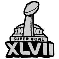 Super Bowl XLVII Logo by nintendogmaster