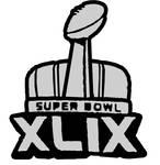 Super Bowl XLIX Logo by nintendogmaster