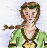 Mira of Avin by Elsaprairie