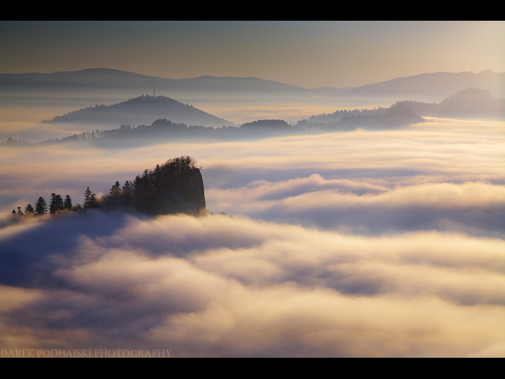 Above The Clouds by MindShelves