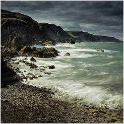 Pettico Wick Bay by MindShelves