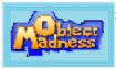 Object Madness Stamp by ITSawLArt