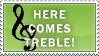 Treble Stamp by Disdainful-Loni