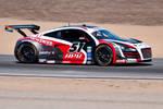 APR Motorsport Audi R8