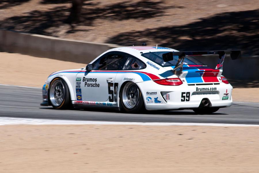 #59 Brumos Racing GT3 by SharkHarrington